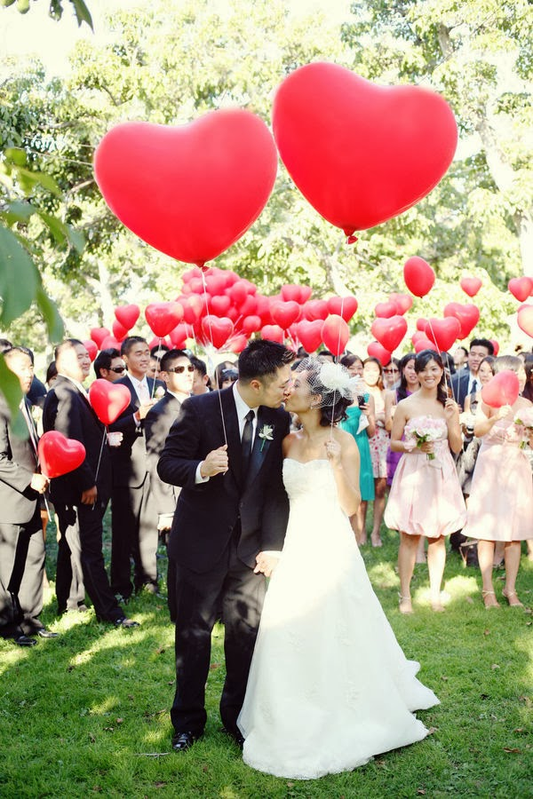 8 Timeless Valentine's Day Wedding Ideas for the Perfect Wedding
