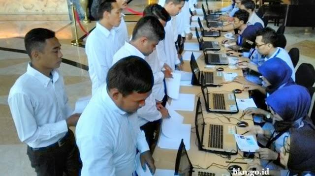 BKN Telah Merilis Jadwal dan Lokasi Tes SKD CPNS Periode II Tahun 2017, Silahkan Dicek Di Sini !