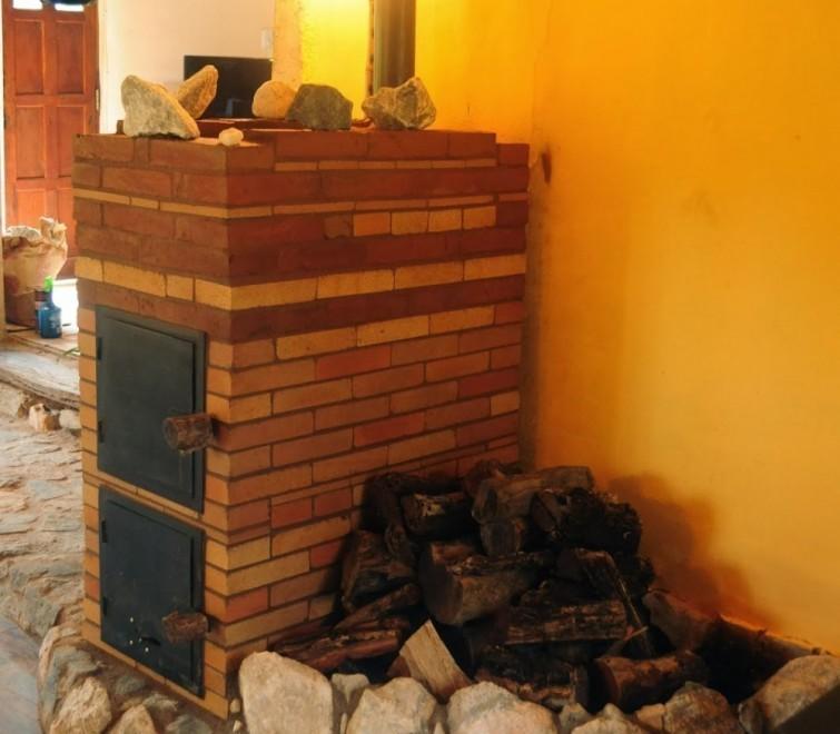 Cucadellum org c mo construir una estufa rusa for Planos para construir una cocina de lena