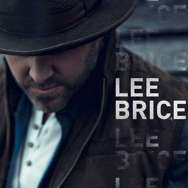 Lee Brice - Lee Brice Cover