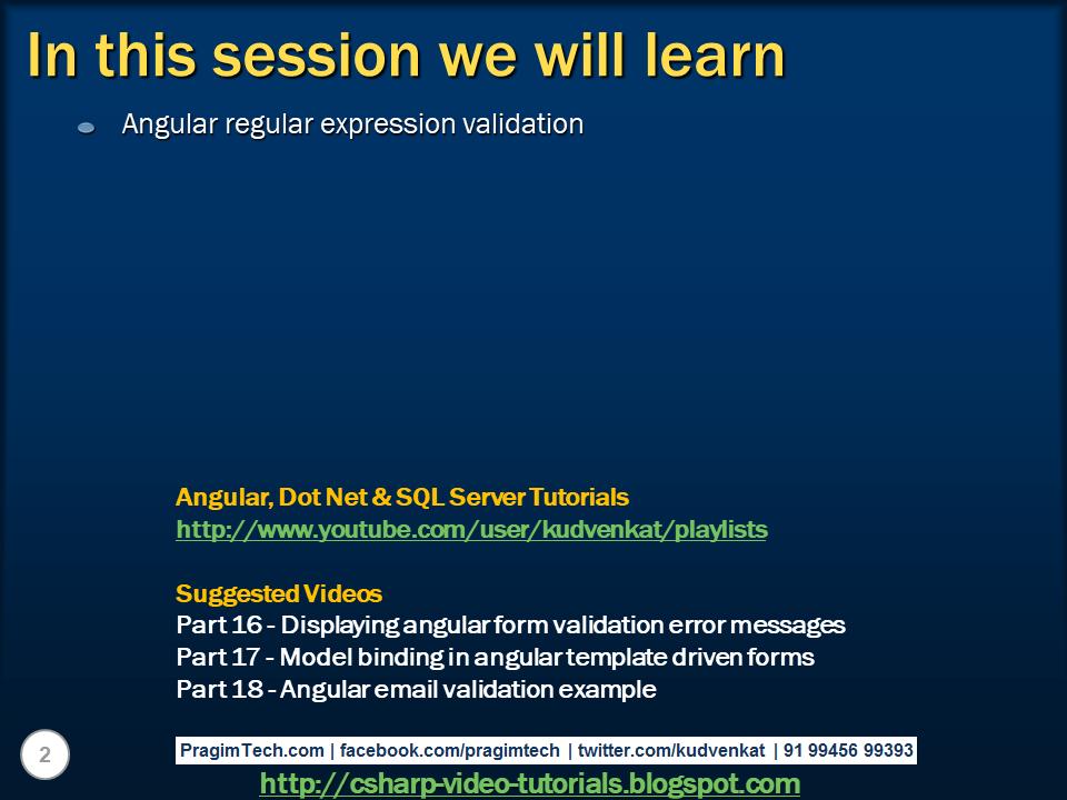 Best regular expressions tutorial – ideas switching – medium.