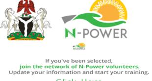 Npower Facebook Complaints Platform (Twitter & Website Official)