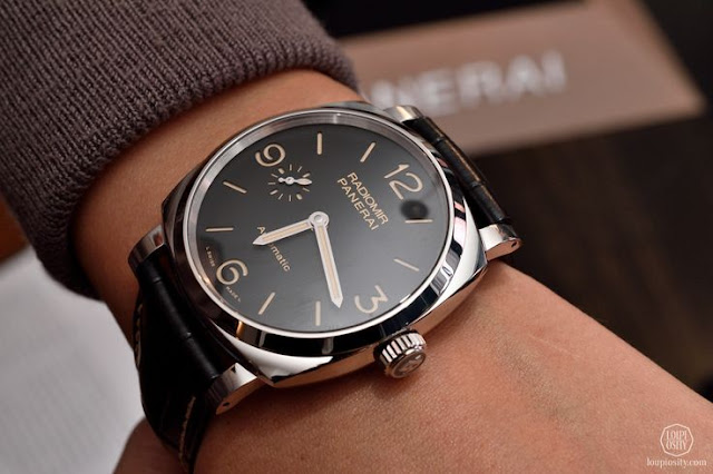 AAA Imitation Montre Panerai Radiomir 1940 3 Days Automatique de http://www.repliquesuisse.co/!
