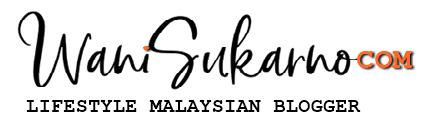 Blog Wani Sukarno
