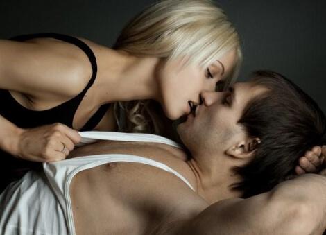 Cinsel İstek Arttırıcı Parfümler