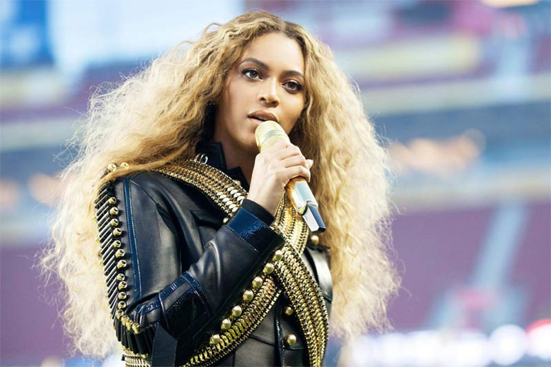 Check out the letter written to Beyonce by 8-year-old fan