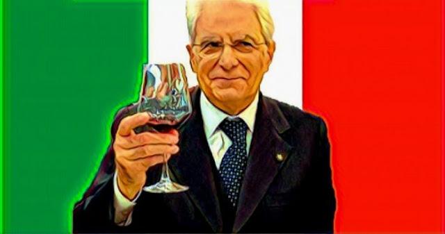 Η Ιταλία γυρίζει σελίδα…