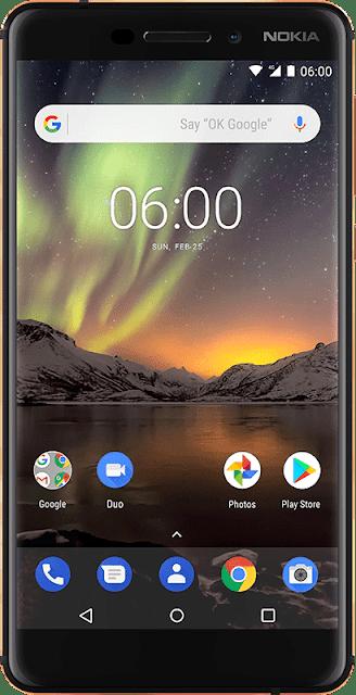 Product Review - @NokiaMobile Nokia 6.1 #AndroidOne #NokiaMobileZA #Nokia61 @HMDGlobal