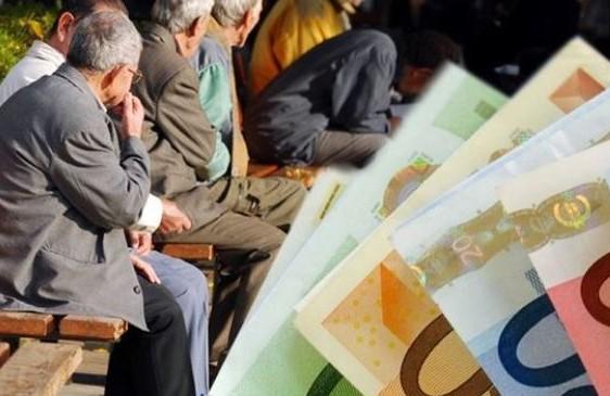 Ασχημα τα νέα για τους συνταξιούχους: Θα χάσουν έως 3 συντάξεις γιατί...