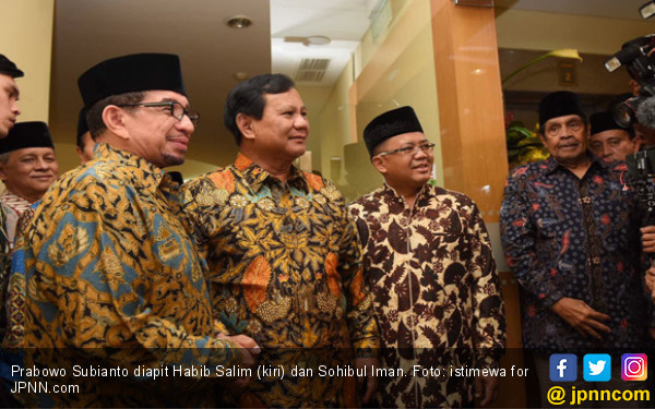 Gerindra tak Berani Cueki Gertakan Presiden PKS