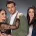 """La telenovela """"Corazón que miente"""" llega a su final este sábado por el Canal de las Estrellas"""