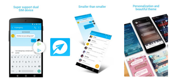 7 SMS Best Android Apps, Top, And Free