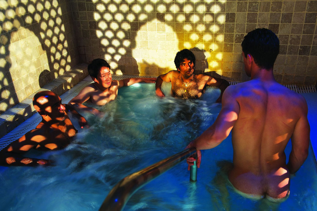 Sauna hammam gay paris montparnasse