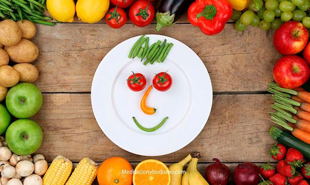 Cuando incluí estos 6 alimentos, cambio mi vida por completo