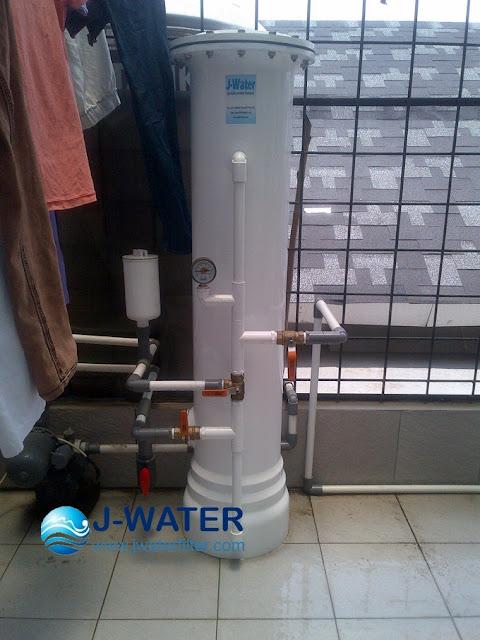 filter air sidoarjo surabaya