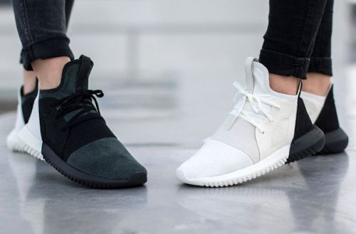 b716941b803 Adidas Tubular sneakers. Alle varianten. | SchoenEnLaars 2019