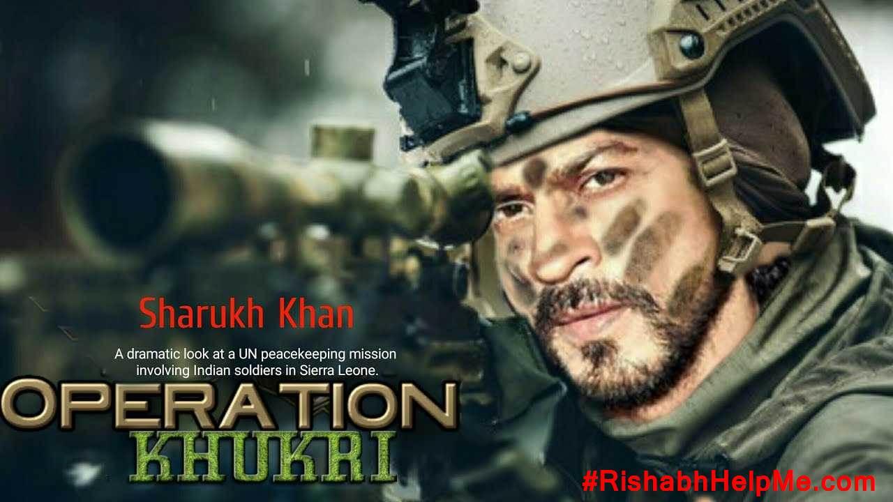 operation khurki