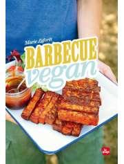 découvrez le livre Barbecue Vegan !