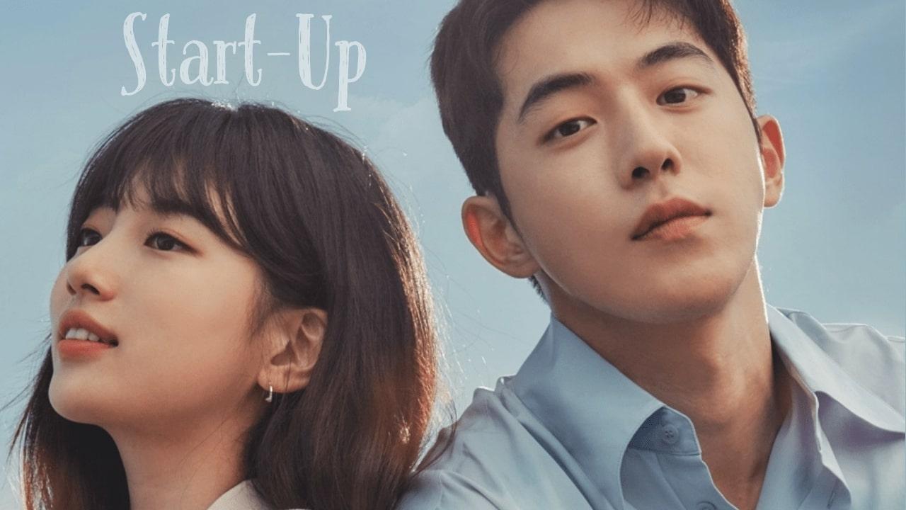 Download Drama Korea Start-Up Batch Sub Indo