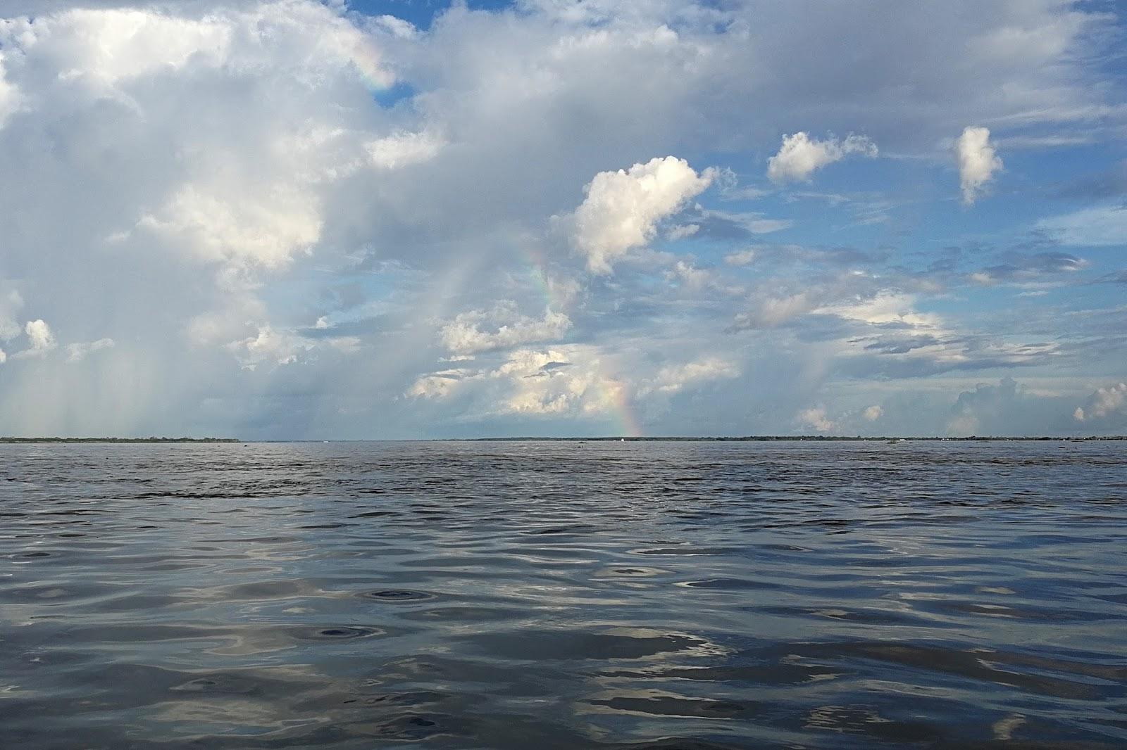 Río Amazonas, Turismo Interno, Perú