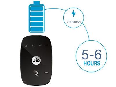 JioFi-Wireless-4G-Router
