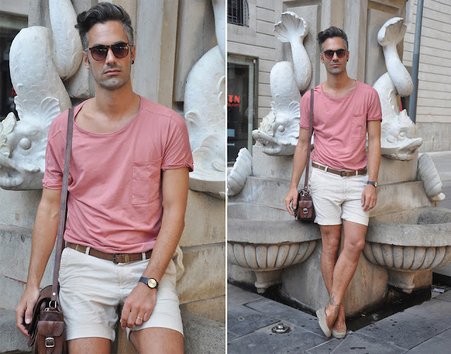 Look Masculino com tons de rosa (9)