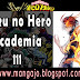 Boku no Hero Academia Chapter 111