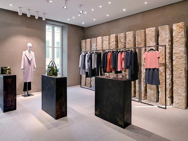 ديكورات غرف ملابس فخمة