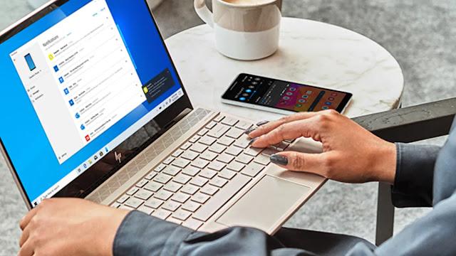 Microsoft आपका फोन ऐप विंडोज 10 के लिए एंड्रॉइड नोटिफिकेशन मिररिंग फीचर हो जाता है