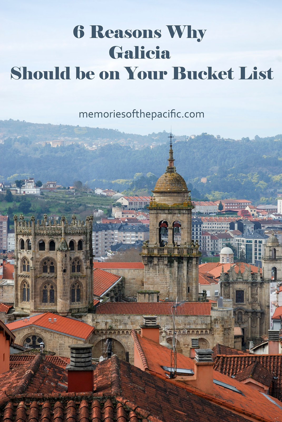 galicia spain visit ourense bucket list travel destination holiday northwest