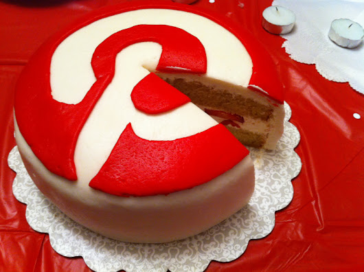 Pinterest is now blocked in China