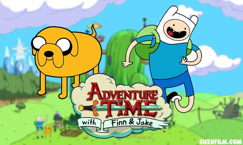 Adventure Time Cartoon Network Full Episodes In Hindi