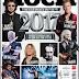Os 50 melhores discos de 2017 de acordo com a Classic Rock Magazine