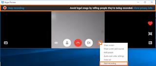 Best Skype Recorder - How to record Skype calls
