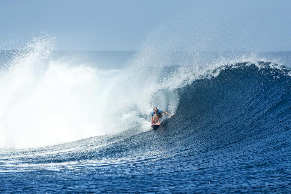 32 Laura Enever Fiji Womens Pro Foto WSL Ed Sloane