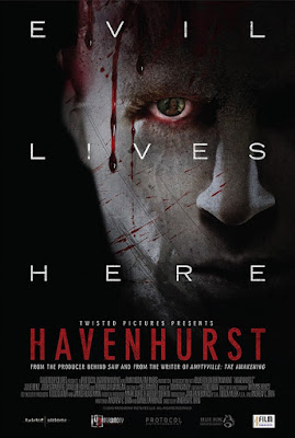 Havenhurst: O Edifício do Mal – Legendado – HD 720p