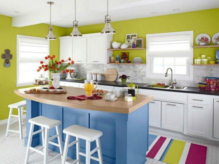 Tips Menata Dapur Minimalis Agar Nampak Lebih Luas