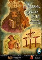 Semana Santa de Cabra del Santo Cristo 2016
