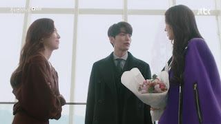 Sinopsis The Beauty Inside Episode 16