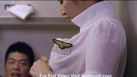 สายการบินฉาว!! แอร์โฮสเตสสาวแอบมีsexกับผู้โดยสารในห้องน้ำเครื่องบิน