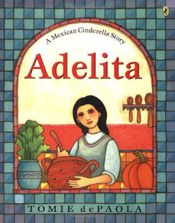 Popular childrens books in mexico