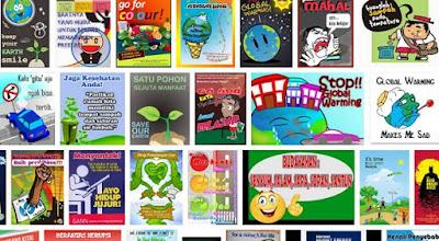 Jenis - jenis poster - berbagaireviews.com