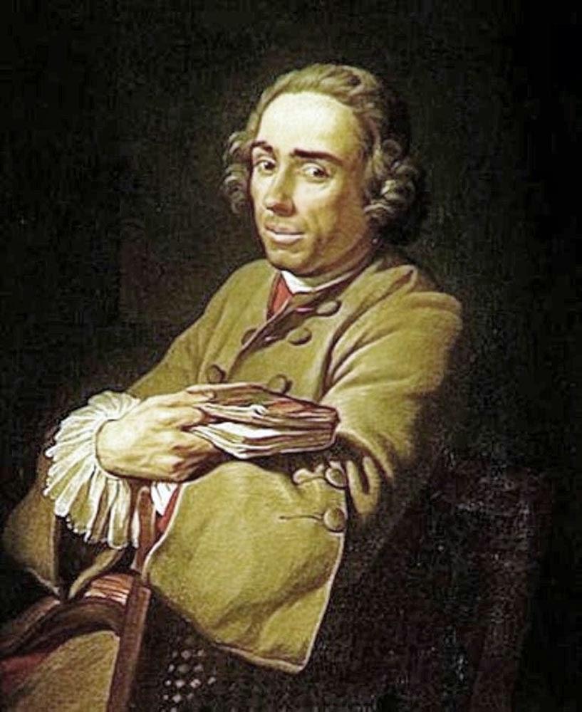 Jacques André Joseph Aved, Self Portrait, Portraits of Painters, Fine arts, Painter Jacques André Joseph Aved, le Camelot