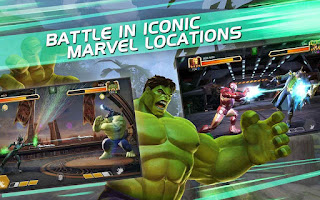 MARVEL Contest of Champions v16.0.0 Mod