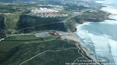 Praia de Ribeira d'Ilhas