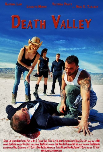 HK AND CULT FILM NEWS DEATH VALLEY Movie Review By Porfle
