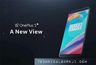 Oneplus 5T Review