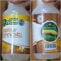 Obat Herbal Diare, Paling Ampuh Mengatasi Diare Secara Alami Sampai Sembuh Tanpa Efek   Samping : QnC Jelly Gamat Solusinya