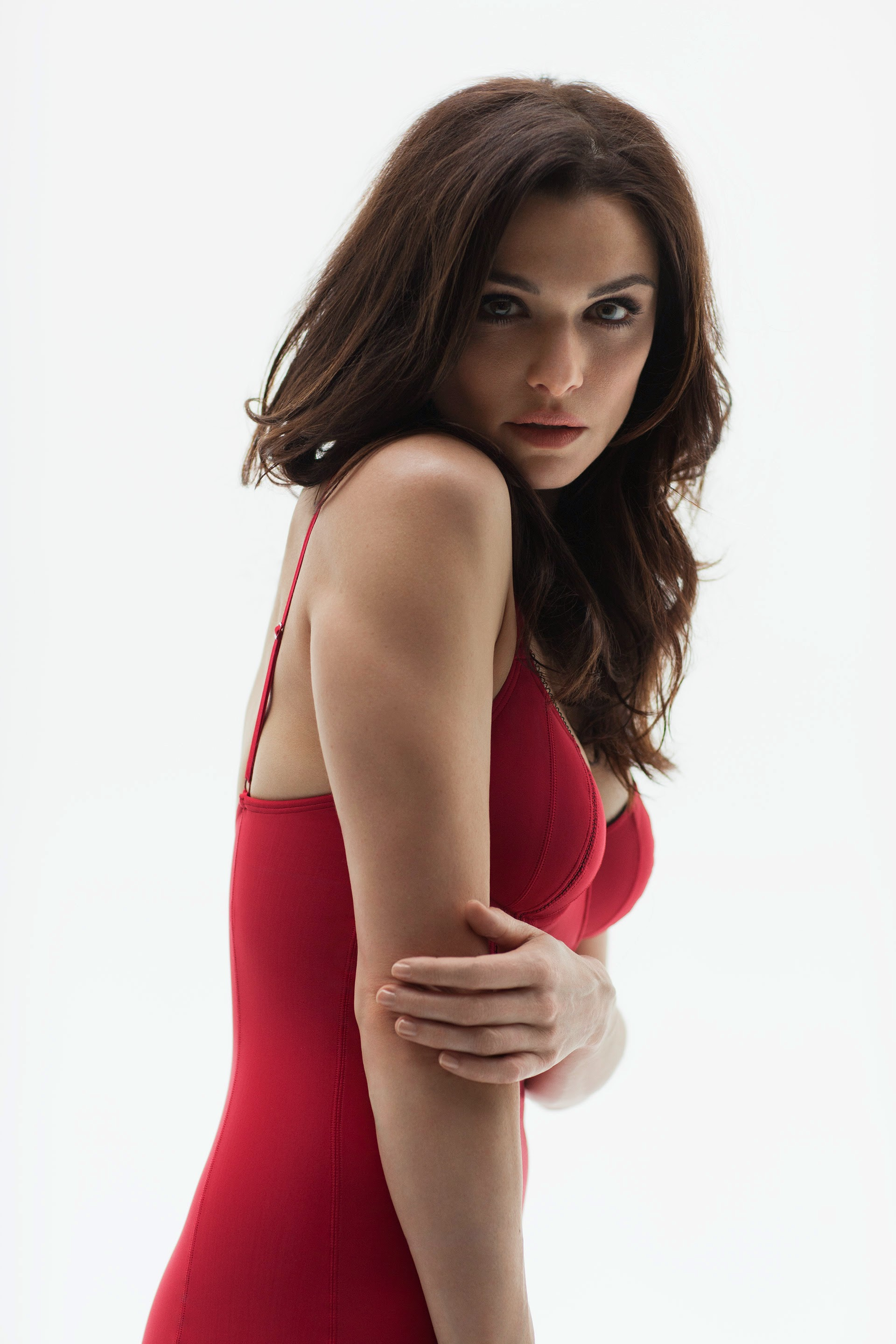 Body like rachel weisz nude 10,000 LIKES