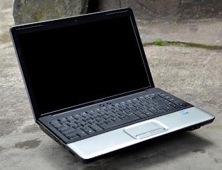 Compaq CQ40 Core2Duo